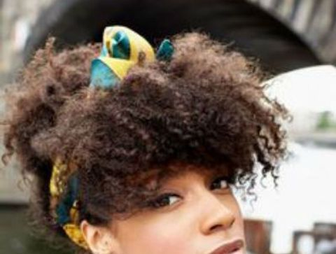 Coiffure Africaine 12 Modeles De Coiffures Afros Inspirantes