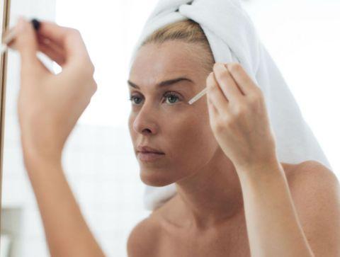 Le sérum - Les produits de beauté indispensables à avoir dans sa salle de bains