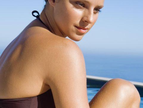 Préparer et protéger sa peau au soleil