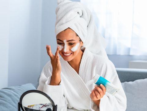 15 gommages pour le visage pour une peau éclatante