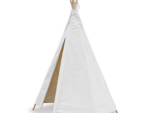 Le tipi minimaliste de Vilac  -  Sélection de tipis pour la chambre des bébés et des enfants