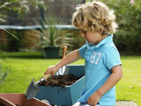 Au moment de jeter, limiter les déchets - Apprendre à vos enfants à préserver l'environnement en s'amusant