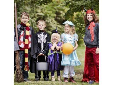 Halloween : 10 idées pour frémir et se faire plaisir !