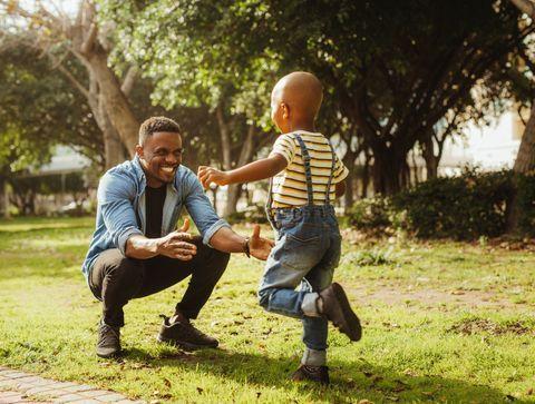 Divorce et garde des enfants: les pères sont-ils vraiment défavorisés?