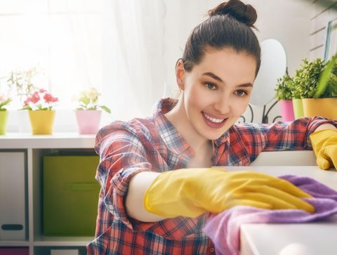 Ménage de printemps : mode d'emploi !
