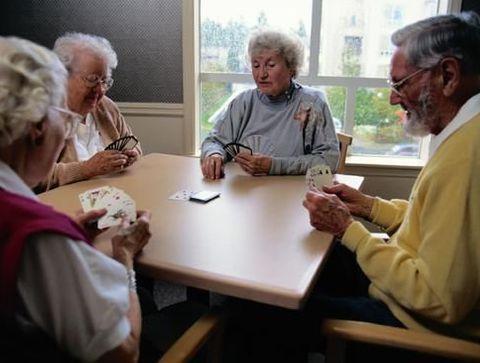 La journée type en maison de retraite: vers davantage de personnalisation