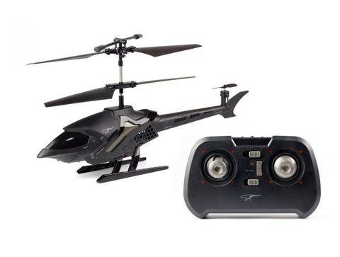L'hélicoptère Sky Cheetah de Silverlit -  Noël 2020 : idées de cadeaux pour adolescents