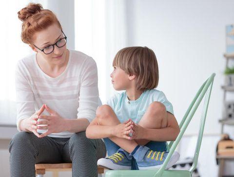 Le psychologue scolaire : comment peut-il aider votre enfant ?