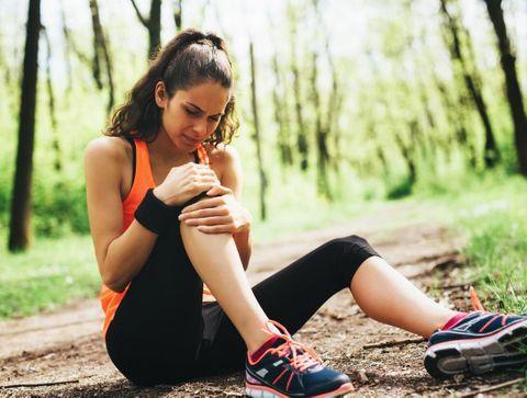 Blessures sportives : comment les éviter et les soigner ?