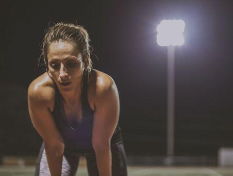 Je suis essoufflé - Les effets du sport sur notre corps