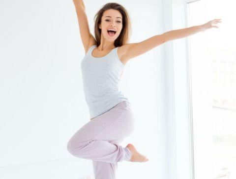 Transpirez sur Ricky Martin avec les cours de danse en ligne - Confinement : le top des astuces pour faire du sport à la maison