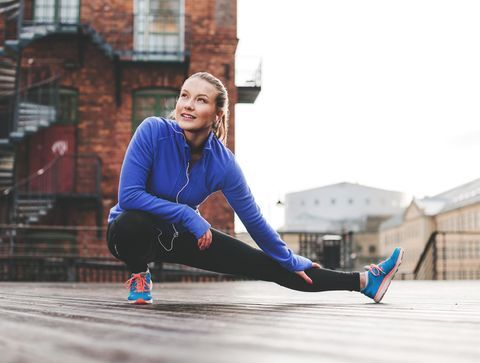 Stretching : 25 étirements pour débutants