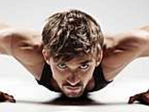La musculation pour les hommes