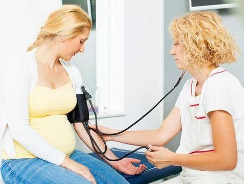 Hypertension artérielle gravidique - Doctissimo -Les..