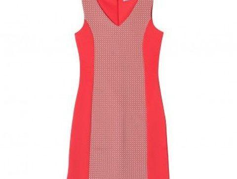 Robe rouge sexy Gemo printemps été 2014 - Robes sexy : 30 modèles pour faire la belle