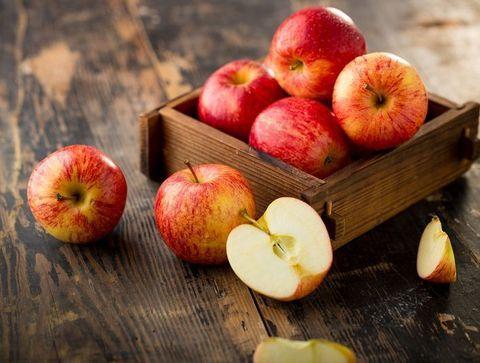 Les pommes - Pesticides : les fruits et légumes les plus pollués