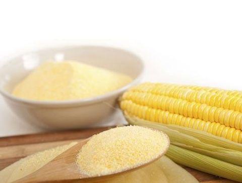 La polenta - 20 aliments à index glycémique élevé