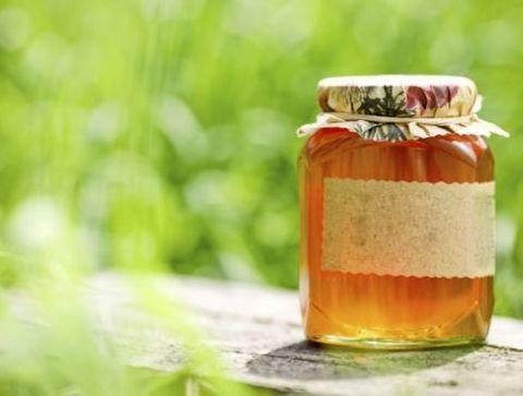 Le miel - 20 aliments à index glycémique élevé