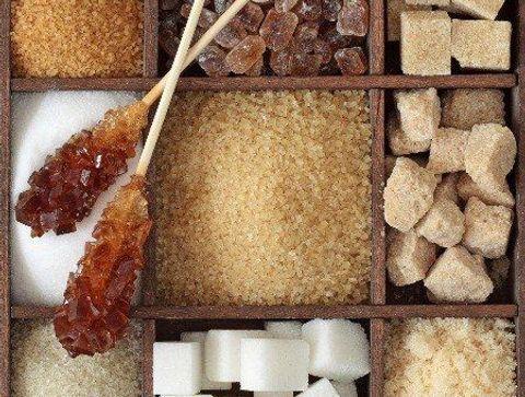 Le sucre - 20 aliments à index glycémique élevé