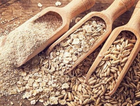 Cancer colorectal et fibres alimentaires