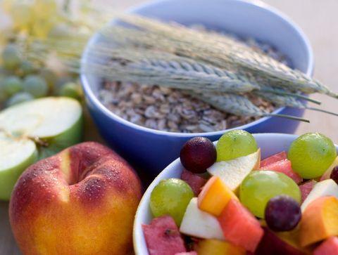 Mangez des fibres!