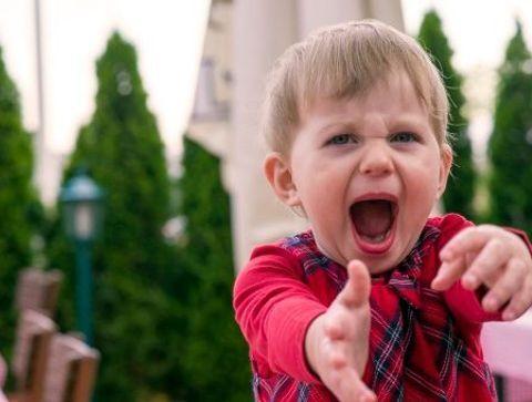Reconnaître l'hyperactivité de l'enfant (TDAH)