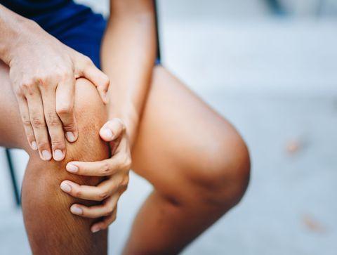 Chondropathie : quelle est cette pathologie du cartilage due à l'arthrose ?