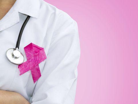 Nouvelles pistes de traitements contre le cancer du sein triple négatif