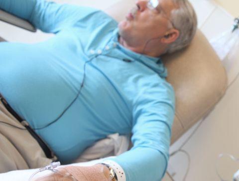 Cancer du pancréas : une association de chimiothérapies améliore le pronostic