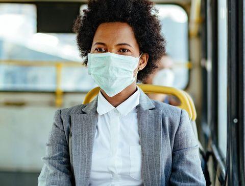 Les lieux où le risque de contamination est augmenté