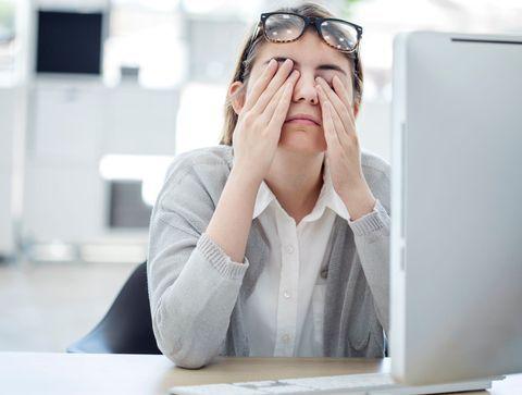 Tout Sur Le Syndrome De Fatigue Chronique Encephalomyelite Doctissimo