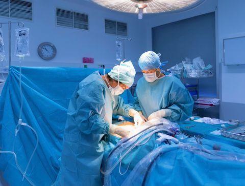 Les traitements chirurgicaux des hémorroïdes