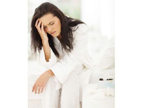 Maux de tête au réveil ? Lien entre céphalées et sommeil