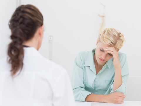 Diagnostic de la migraine