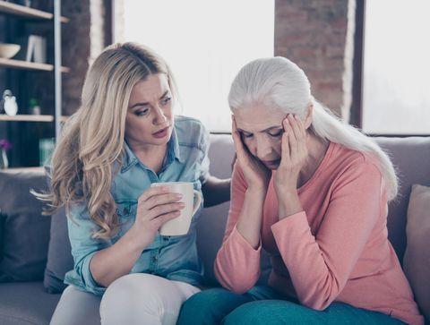 La migraine est-elle héréditaire ?