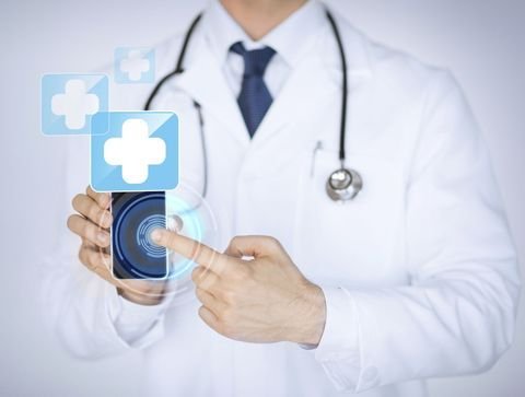 Objets connectés et applications participeront à l'amélioration de la santé
