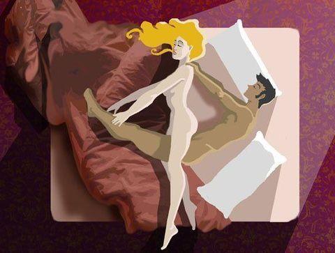 L'arc-en-ciel  - Kamasutra : 120 positions sexuelles du Kamasutra illustrées