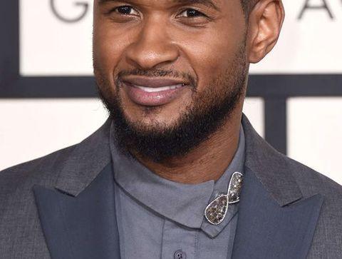 Usher, la sextape volée - Sextapes de stars : celles qui assument… et les autres
