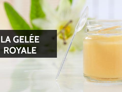 À quoi sert la gelée royale en cosmétique ?
