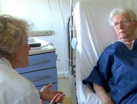 Oncogériatrie : la prise en charge du cancer chez les personnes âgées