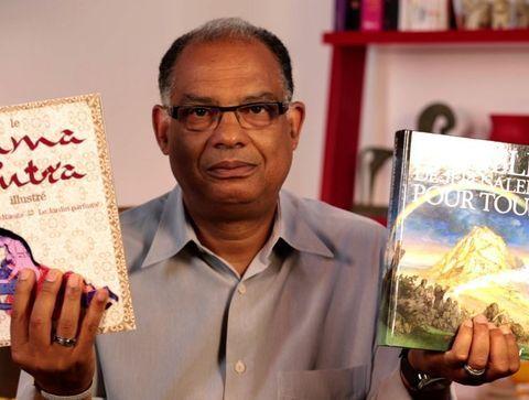 Kamasutra : le livre des positions amoureuses expliqué