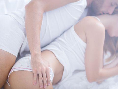 Comment pratiquer une sodomie ?