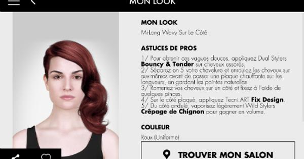 Essayer Des Coupe De Cheveux Avec Sa Photo Hwvywy Zasalyana Info