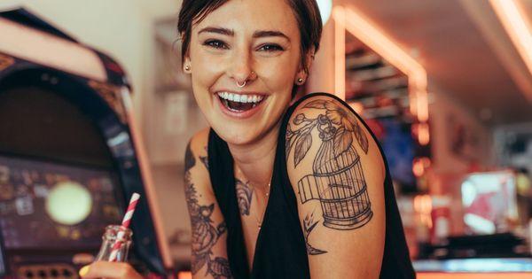 20 Idees De Tatouage Pour Femme Inspirants