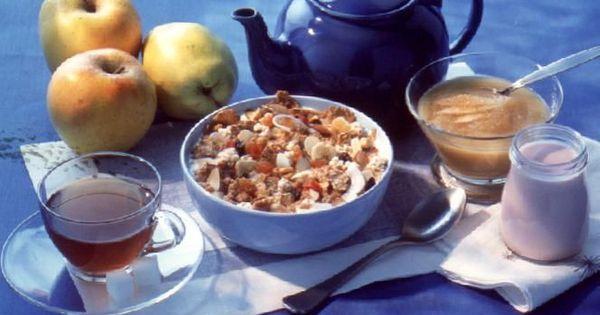Le petit déjeuner qu'il vous faut ! - Doctissimo