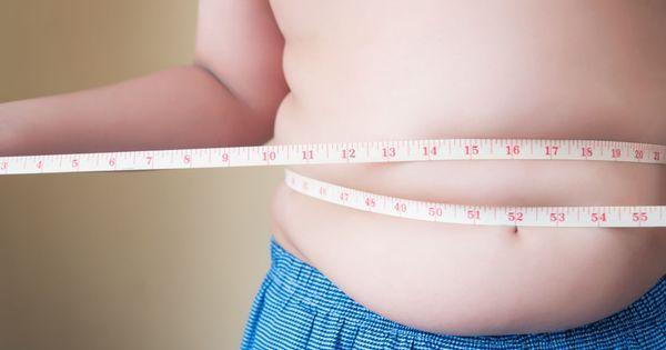 #obésité_algerie