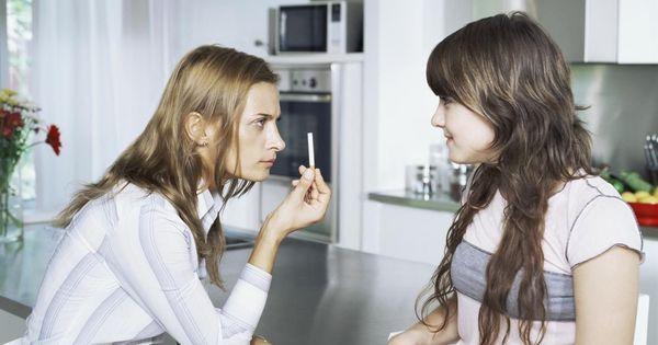 Tabagisme Enfant Comment Degouter Vos Enfants Du Tabac Doctissimo