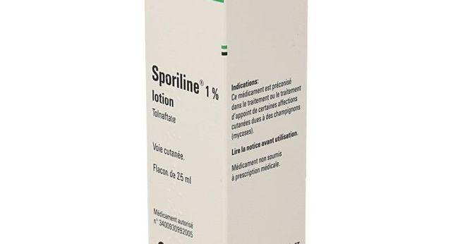 SPORILINE