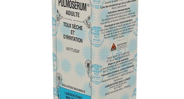 PULMOSERUM
