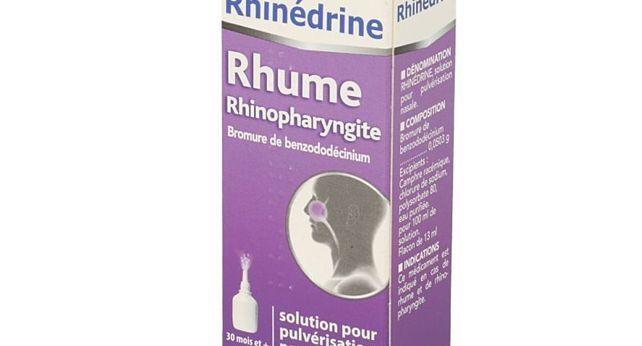 RHINEDRINE